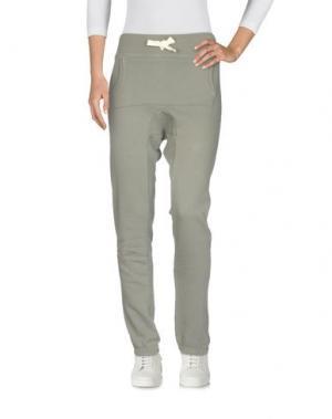 Повседневные брюки SCOUT. Цвет: серый