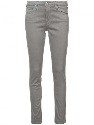 Prima Sateen jeans Ag. Цвет: серый