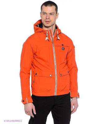 Куртка DARE 2B. Цвет: оранжевый