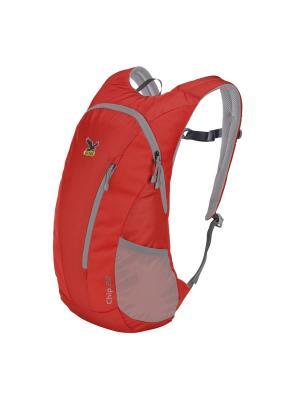 Рюкзак Salewa Daypacks CHIP 20. Цвет: оранжевый