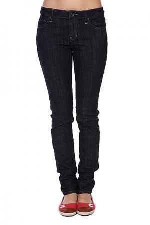 Джинсы женские  Jeans Deep Blue Converse. Цвет: синий