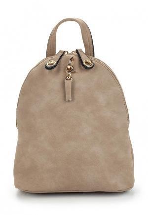 Рюкзак Keddo. Цвет: коричневый