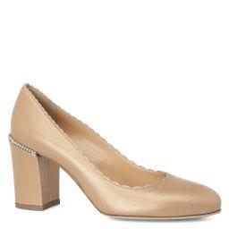 Туфли  G4905 золотисто-бежевый GIOVANNI FABIANI