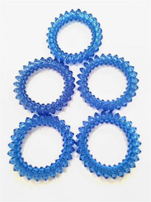 Наборы аксессуаров для волос UFUS. Цвет: синий