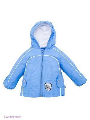 Куртка Kanz. Цвет: голубой