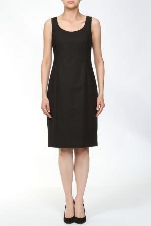 Платье Marly's. Цвет: черный