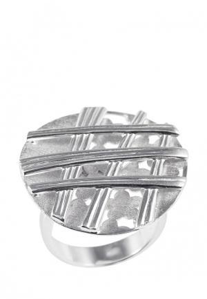 Кольцо Belief. Цвет: серебряный