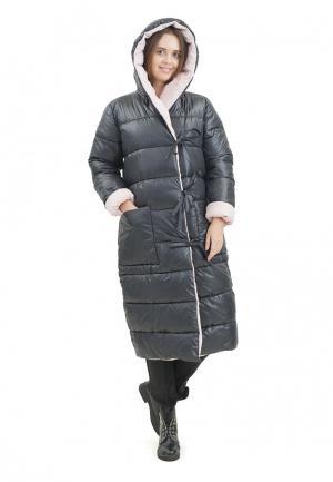 Куртка утепленная Doctor E. Цвет: разноцветный