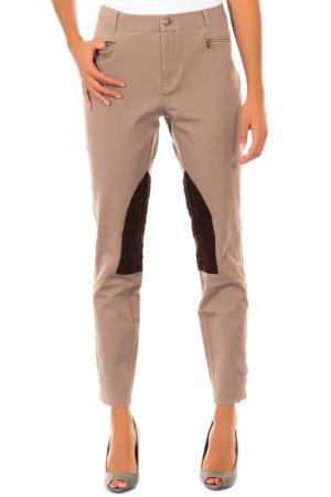 Trousers MCGREGOR. Цвет: beige