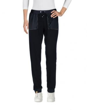 Повседневные брюки MONREAL LONDON. Цвет: черный