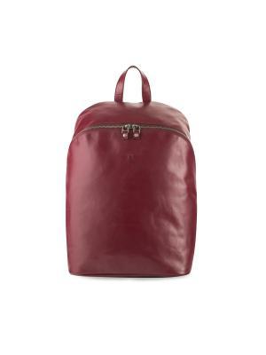 Рюкзак IGOR YORK. Цвет: бордовый, сливовый, темно-бордовый, темно-красный