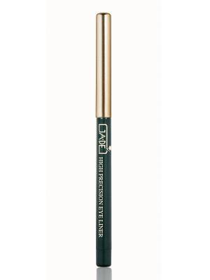 Карандаш для глаз HIGH PRECISION No. 3 GA-DE. Цвет: темно-зеленый