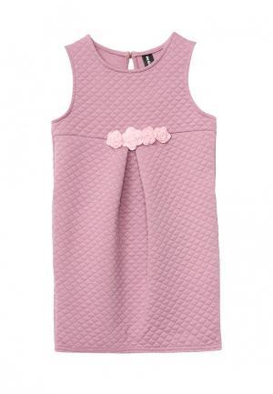 Платье Acoola. Цвет: фиолетовый