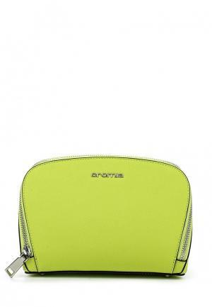 Сумка Cromia. Цвет: зеленый