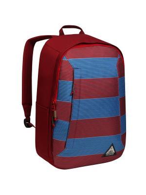 Рюкзак LEWIS PACK Ogio. Цвет: синий, красный