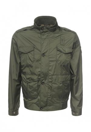 Куртка Frank NY. Цвет: хаки