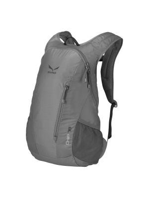 Рюкзак Salewa Daypacks CHIP 18. Цвет: светло-серый