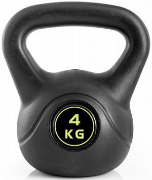 Гиря  Basic, 4 кг Kettler