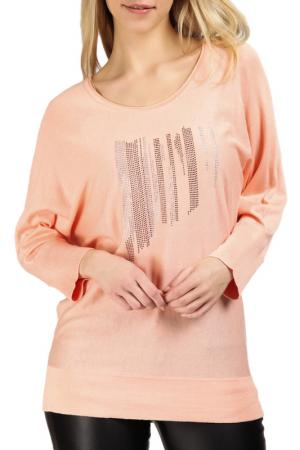 Пуловер Apanage. Цвет: apricot