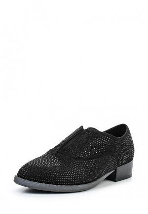 Ботинки Benini. Цвет: черный
