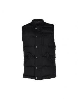 Куртка I LOVE UGLY. Цвет: черный