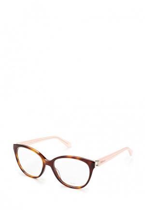 Оправа Max&Co. Цвет: коричневый