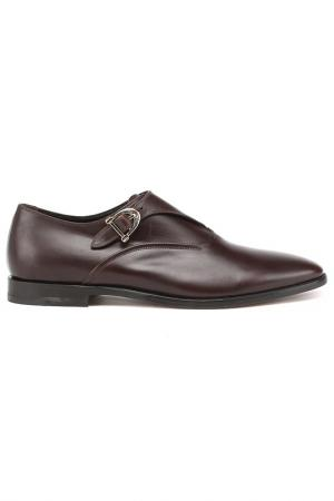 Ботинки Giorgio Fabiani. Цвет: шоколадный