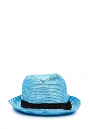 Шляпа Kawaii Factory. Цвет: голубой