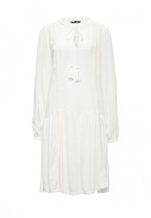 Платье Sinequanone. Цвет: белый