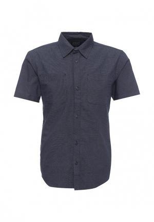 Рубашка d-Struct. Цвет: синий