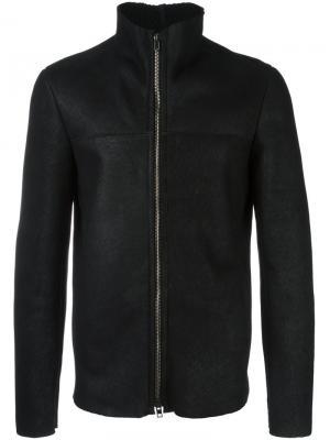 Met jacket Salvatore Santoro. Цвет: чёрный
