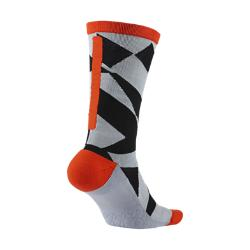 Носки до середины голени  Golf Elite Graphic Nike. Цвет: оранжевый