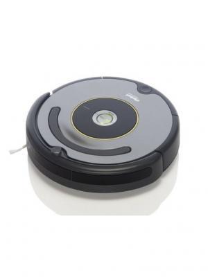 Робот-пылесос iRobot Roomba 616. Цвет: черный, серый