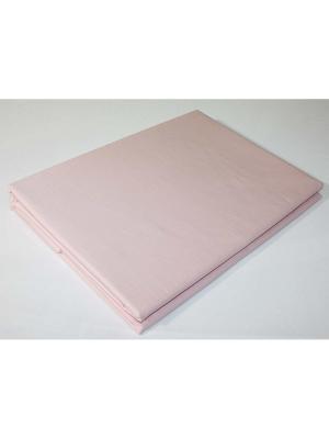 Наволочка 50*70  (2шт.) BegAl. Цвет: розовый