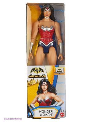 Фигурка персонажа саги Бэтмен BATMAN VS SUPERMAN. Цвет: синий, зеленый, серый, коричневый, красный
