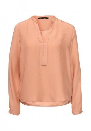 Блуза Pennyblack. Цвет: коралловый