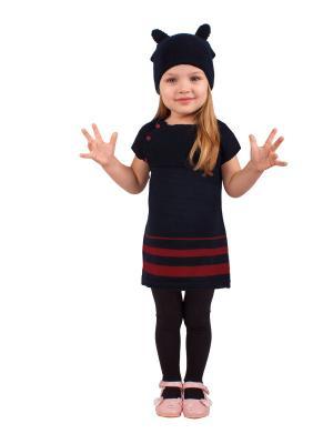 Платье, шапочка Апрель