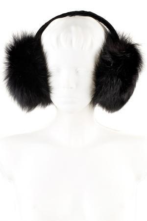 Earmuff DOLCE & GABBANA. Цвет: black