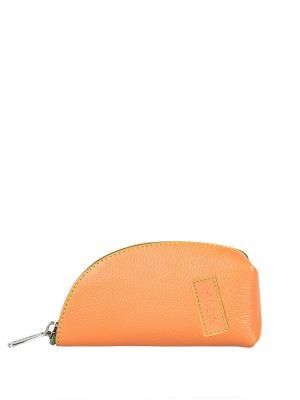 Ключница FABULA. Цвет: оранжевый