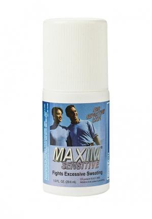 Дезодорант-антиперспирант Maxim