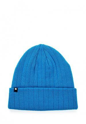 Шапка Icepeak. Цвет: голубой