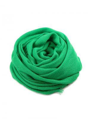 Палантин Sabellino. Цвет: зеленый