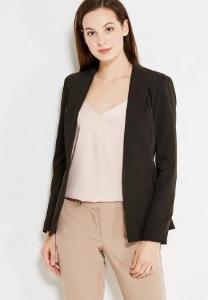 Пиджак Peperuna. Цвет: черный