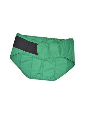 И1250 Тазобедренный сегмент для реабилитации после травм и при болевых ощущениях, регулируемый SilverStep. Цвет: зеленый