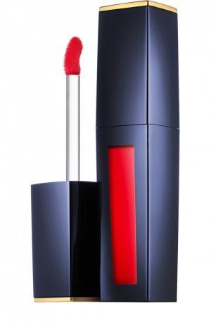 Жидкая губная помада Naughty Naïve 240 Estée Lauder. Цвет: бесцветный
