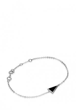 Браслет Natalia Bryantseva Jewelry. Цвет: разноцветный