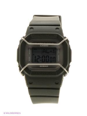 Часы Baby-G BGD-501UM-3E CASIO. Цвет: темно-зеленый, оливковый