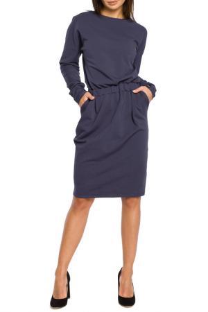 Dress BeWear. Цвет: blue