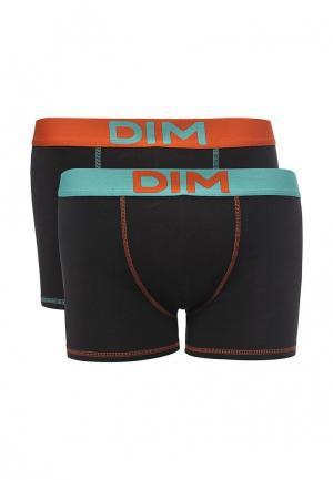 Комплект DIM. Цвет: черный