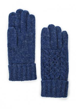 Перчатки Modo Gru. Цвет: синий